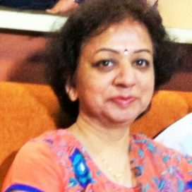 Rajni Bhargava