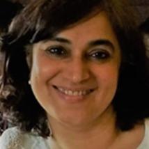 Sherina tanvani